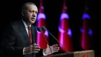 Erdoğan: Bizde ayrım yok