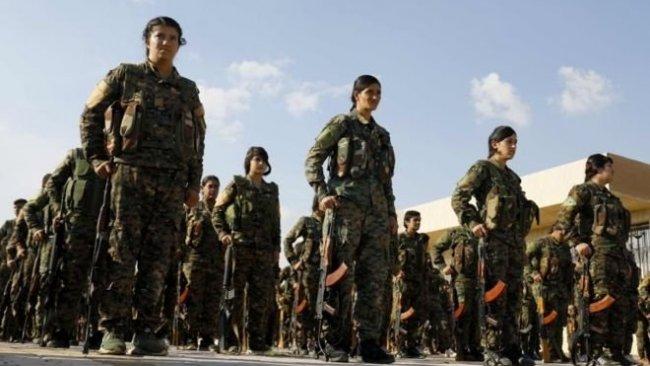 Financial Times: Suriye'deki Kürt militanlar yüzünden Türkiye ve ABD'nin çatışma riski var
