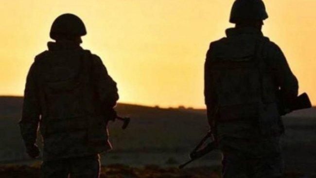 Hakkari'de üs bölgesine yıldırım düştü: 6 asker yaralı