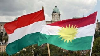 Macaristan'dan Kürdistan kararı: Askerlerlerin sayısını arttırılıyor