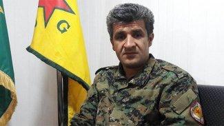 YPG'den Türkiye'ye ilk yanıt!