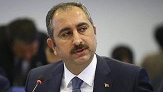 Adalet Bakanı: AİHM'nin Demirtaş kararının uygulanmadığı şeklindeki iddialar doğru değil