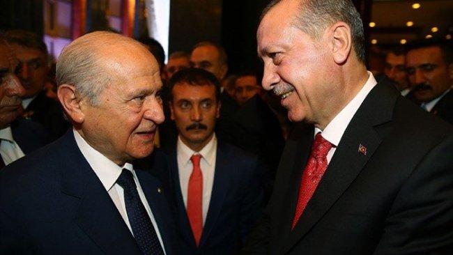 AKP üç ili MHP'ye bırakacak
