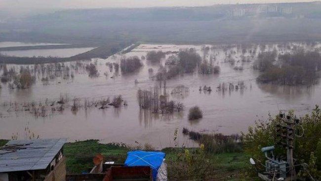Diyarbakır'da kriz masası oluşturuldu!