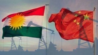 İran'daki yatırımlarını askıya alan Çin'den Kürdistan Petrolü hamlesi