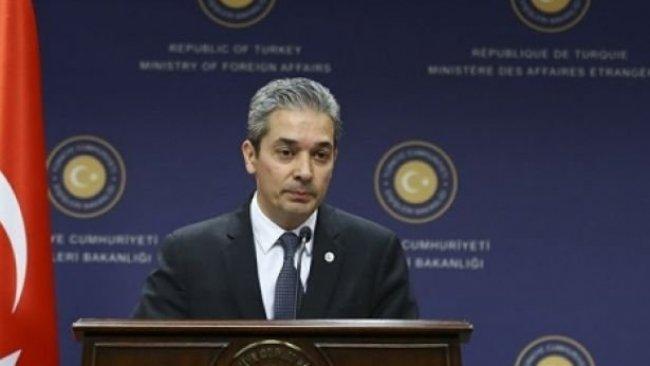 Türkiye'den Irak'a yanıt: Operasyonlar devam edecek
