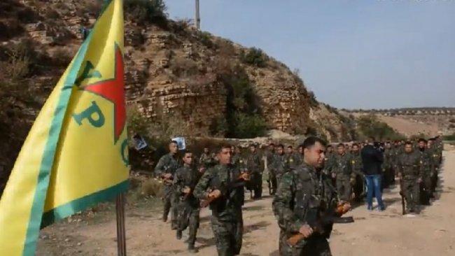 YPG'den Şam'a 'sınırları birlikte koruma' teklifi