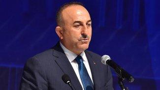 Çavuşoğlu'ndan flaş Esad açıklaması: Seçimi kazanırsa, onunla çalışmayı değerlendiririz