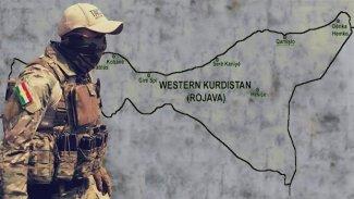 İlk adım atıldı... Roj Peşmergeleri Rojava'ya geçti