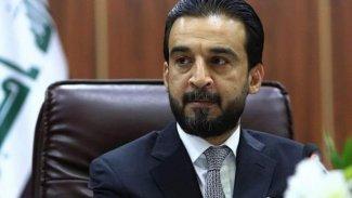 Irak Parlamento Başkanı: Kürdistan'ın hakları korunmalı