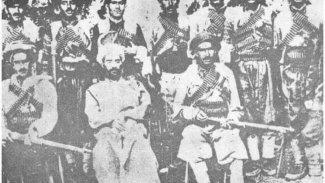 'Musul'da idam edilmesinin üzerinden 104 yıl geçti'