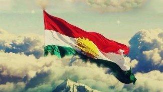 Bugün 'Kürdistan Bayrağı' Günü