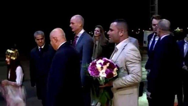 Hollanda Dışişleri Bakanı Kürdistan'da