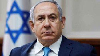 Netanyahu: İsrail ajanları İran'a gidiyor