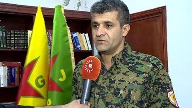 YPG'den Roj Peşmergelerine ilişkin açıklama