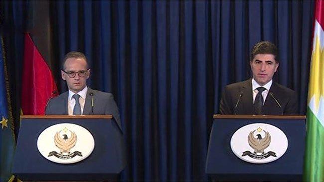 Başbakan Barzani: İlişkileri daha da güçlendireceğiz!