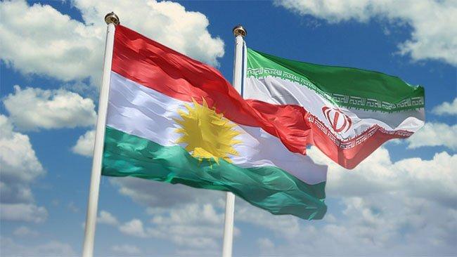 İran'dan yeni Kürdistan hükümetine destek