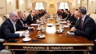 KDP heyeti Süleymaniye'ye gidiyor.. Gündem: Yeni hükümet!