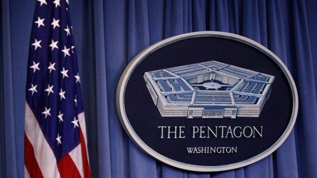 Pentagon: Sınıra güç kaydırmadık!