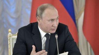 Putin: Suriye'ye desteğimiz devam edecek