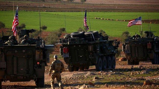 ABD'nin Suriye'den geri çekilmesi İsrail'de derin endişe kaynağı oldu