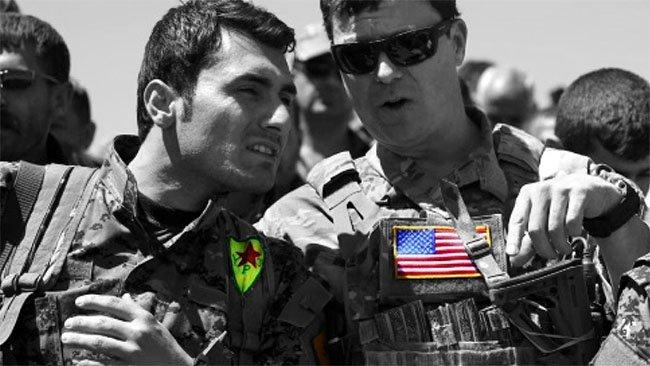 HDP: ABD'nin Kürt Politikası Trump'ın açıklamalarına bakılarak okunmamalı