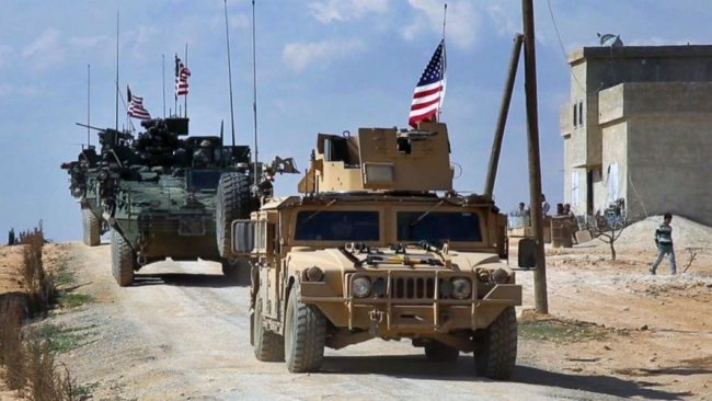 Jerusalem Post: ABD'nin güçlerini Suriye'den çekme kararı Bölgeyi kaosa sürükleyecektir