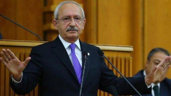 Kılıçdaroğlu: Gerekirse Fırat'ın doğusuna operasyon da yapılmalı