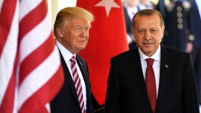 Le Monde: 'Trump'ın kararı Erdoğan için diplomatik zafer'