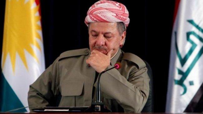 Başkan Barzani'den Rojava açıklaması: Kaygılıyım