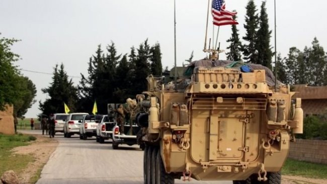 NYT: ABD'in çekilmesi Kürtlere ihanet, IŞİD içinse nimet...