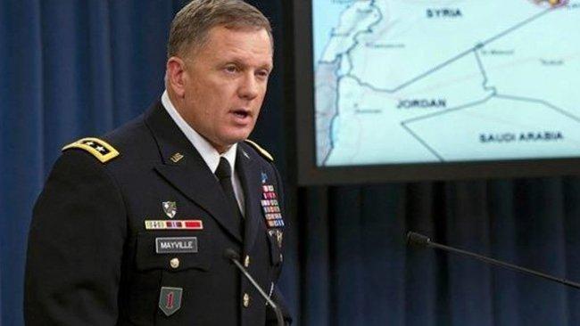 Pentagon: Hava ve top saldırılarına devam edeceğiz