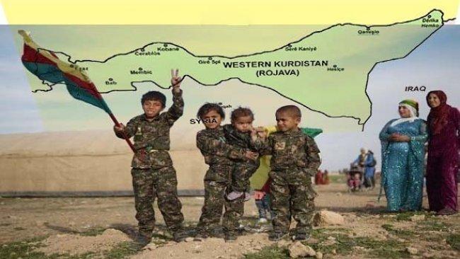 Rojava halkı ABD kararı karşısında şaşkın