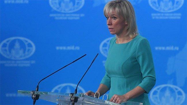 Rusya ABD'nin Suriye'den çekilmesinden memnun