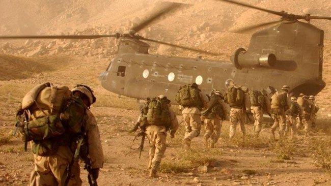 ABD: Afganistan'dan 7 bin askerini çekecek