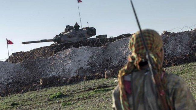 DSG ve Şam yönetimi Qamışlo'da görüşüyor... Gündem: Sınır güvenliği