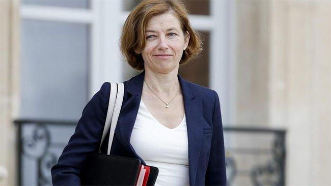 Fransa'dan bir açıklama daha: Suriye'de görev tamamlanmadı