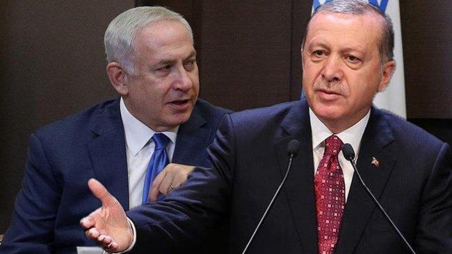 Trump'ın geri çekilme kararı Erdoğan ve Netenyahu'ya önceden bildirildi