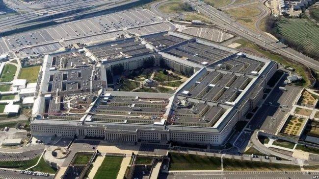 Pentagon: Suriye'den ayrılacak ABD'li birlikler Erbil'e konuşlanacak