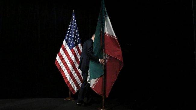 ABD ve İran arasında gizli görüşme