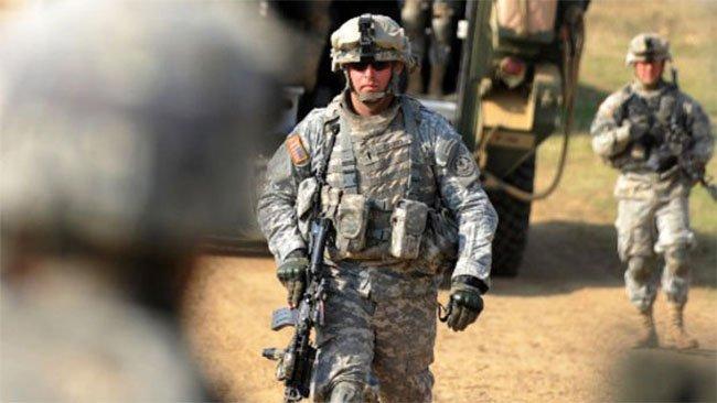 ABD'den Irak'a: IŞİD'le mücadeleye devam edeceğiz