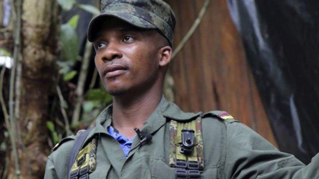 FARC muhaliflerinin lideri Guacho öldürüldü