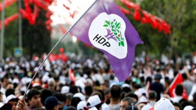 HDP'de seçim stratejisi: Batıda aday çıkarmamak