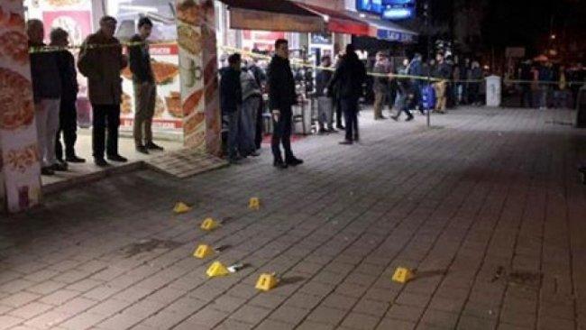 Kürtçe konuşan baba öldürüldü, oğlu ağır yaralı
