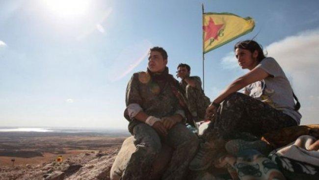 Washington Post: Türkiye, Suriye'deki Kürt güçleri 'gömmekle' tehdit ediyor