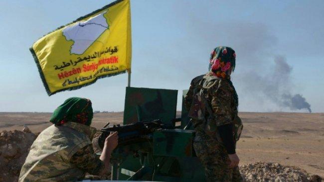 DSG: IŞİD saldırılarını artırdı