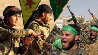 Haşdi Şabi'den DSG'ye ilginç çağrı: Silahlarınızı teslim edin
