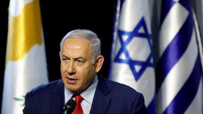 Netanyahu: ABD gitse de Suriye'den vazgeçmeyiz