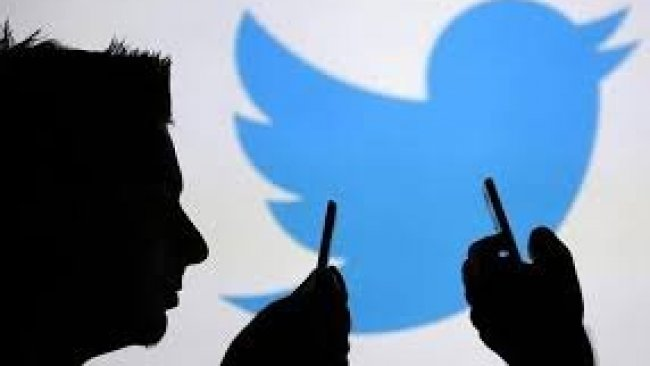 Twitter: Hamas ve Hizbullah'ın hesabını kapattı