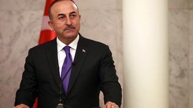 Çavuşoğlu: Netanyahu'nun PKK'ye sempatisi var